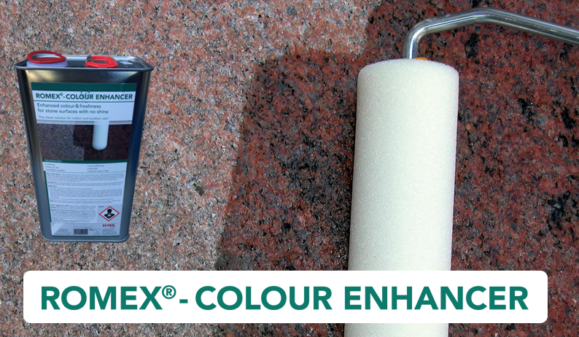 Rompox Colour Enhancer
